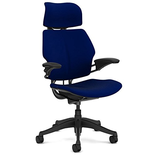 Humanscale Freedom Headrest Chair - Vellum