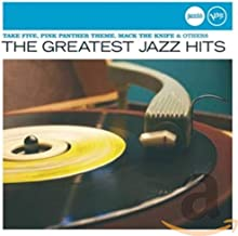 Greatest Jazz Hits / Various
