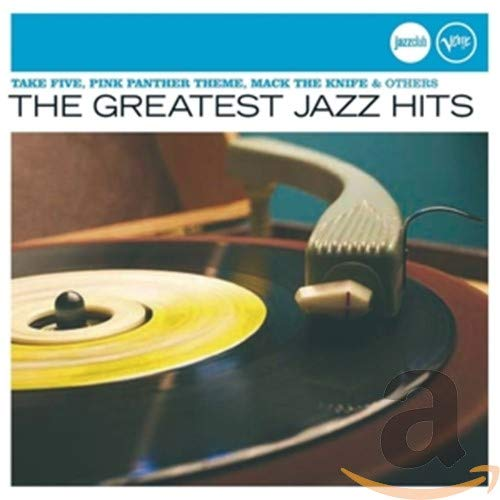 Various Artists - The Greatest Jazz Hits ( Jazz Club