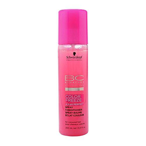 Price comparison product image BC Bonacure COLOR FREEZE Spray Conditioner,  6.76 OZ / 200 ml
