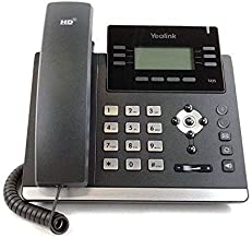 Yealink SIP-T42S IP Phone (Power Supply Not Included) - New Open Box