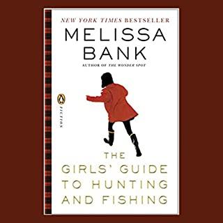 The Girls' Guide to Hunting and Fishing Titelbild