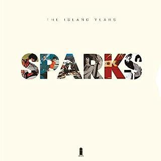 The Island Years [5 LP][Box Set] by Sparks (B00ZBFNY5W) | Amazon price tracker / tracking, Amazon price history charts, Amazon price watches, Amazon price drop alerts