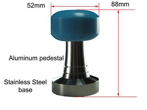 Roller Skate - Tamper de rueda para máquina de café espresso ...
