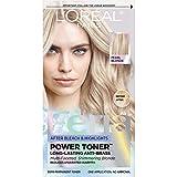 L'Oreal Paris Feria Power Hair Toner, Long...