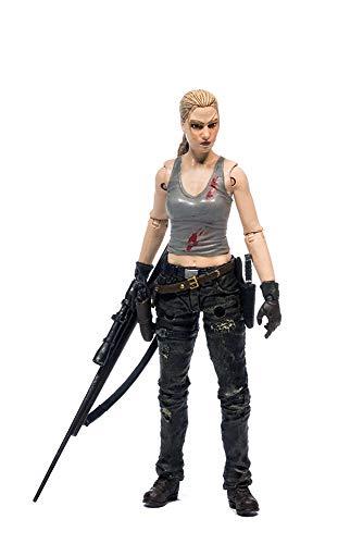 Walking Dead - Figura de acción (McFarlane APR140621)