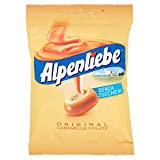 Alpenliebe Caramelle Colate, Caramel, 80g