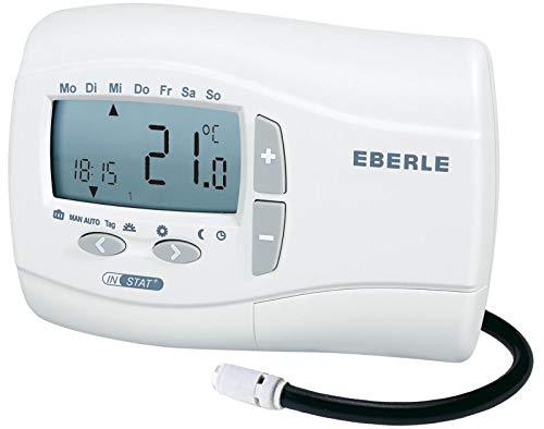 Eberle INSTAT+ 3F Horlogethermostaat