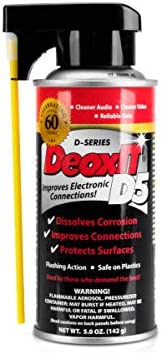 Top 10 Best electric guitar cleaner