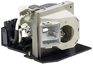WOWSAI SPLAMP-032 Replacement Lamp in Housing for INFOCUS INFOCUS IN81 / IN82 / IN83 / X10 projectors