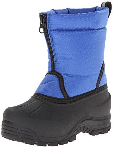 Northside Icicle Winter Unisex Boot (Toddler/Little Kid/Big Kid),Royal Blue,2 M US Little Kid