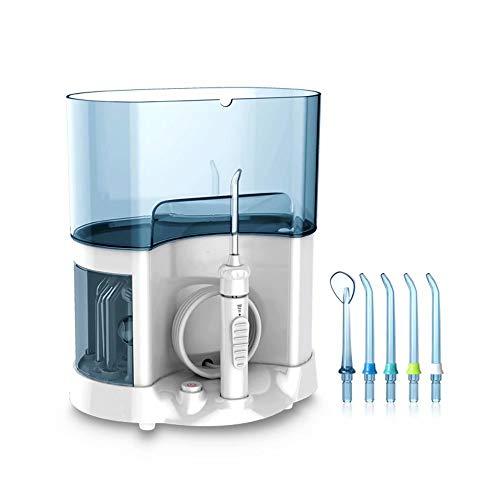 Mundwasser Irrigator Haushalt Waschmaschine Wasser Flossing Maschine Reinigungsmaschine große Kapazität Wassertank