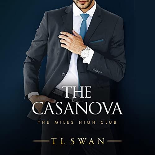 The Casanova cover art