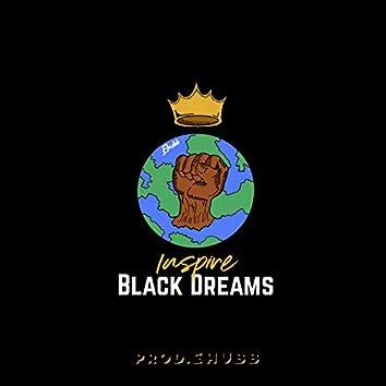 Silhouette (Black Dreams)