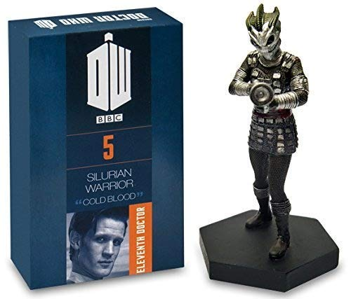 Doctor Who Figurine Collection - Figure...