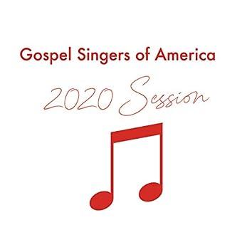 Gospel Singers of America 2020 Session