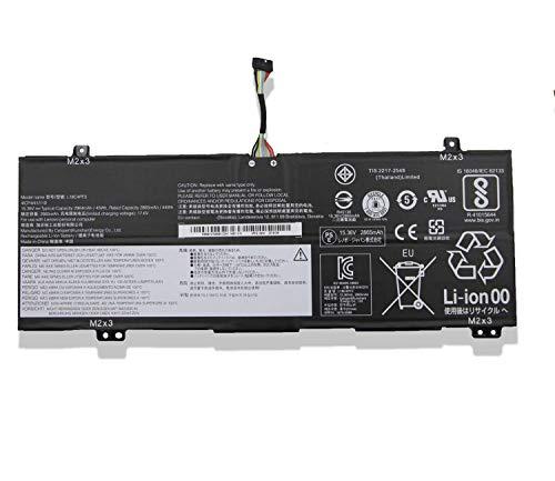 7xinbox L18C4PF3 15.36V 2964mAh 45Wh Batteria Ricambio per Lenovo ideapad C340-14API C340-14IML C340-14IWL S540-14API S540-14IML / 14IML Touch S540-14IWL / 14IWL Touch Series L18M4PF3 L18M4PF4
