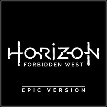 """Aloy's Theme (From """"horizon Forbidden West"""") - Epic Version"""