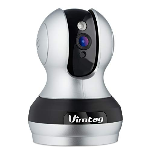 Vimtag VT-362 Smart IP Cloud Surveillance Camera -...
