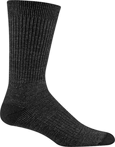 Wigwam Everyday Fusion F1403 Sock, Oxford - Small
