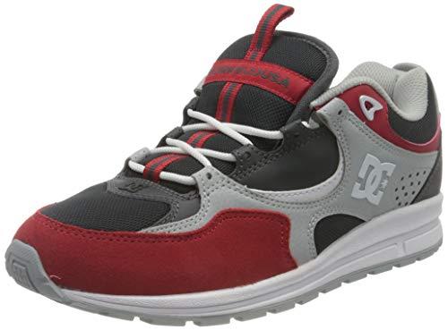 DC Shoes Kalis Lite - Zapatillas de Cuero - Hombre - EU 38.5