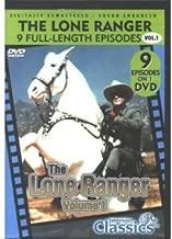 the lone ranger movie length