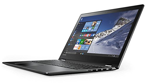 Lenovo 80VE0003US Flex 4 (15 ), Intel I7-7500U, 15.6 FHD IPS Touch Display, Windows 10 PRO, 8 GB D