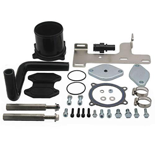 Cummins 6.7L Valve Kit Coolant Valve Kit Replacement for Dodge Ram 2500 3500 6.7L 2010 2011 2012 2013 2014