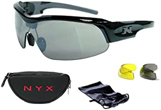 NYX PRO Z 17 3 Lens Sunglass