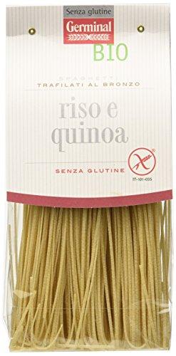 Germinal Bio Spaghetti Riso e Quinoa - 250 gr