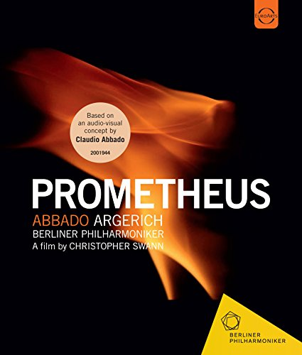 Claudio Abbado: Prometheus [Blu-ray]