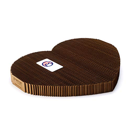 Americat Company Cat Scratcher and Lounger – Made in The USA – XL,...