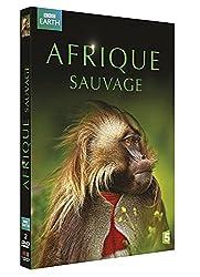 BBC Afrique sauvage