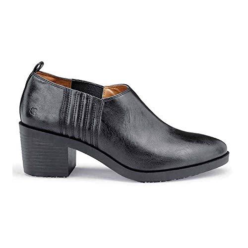 Shoes For Crews (Europe) Ltd. Shoes for Crews 52118 ELVA Damen Rutschhemmende Elegante Schuhe, 41 Größe