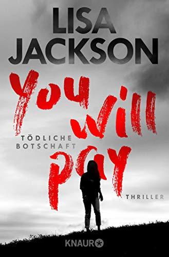 You will pay - Tödliche Botschaft: Thriller