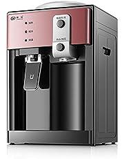 Water Dispenser Electric Kettle Countertop Water Cooler Dispenser Slaapzaal Kleine drinkfontein Desktop Met warm en koud water Ideal Voor thuis kantoorgebruik,2