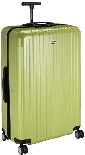 [リモワ] キャリーバッグ SALSA AIR 70 MULTI WHEEL 80L 4輪 5-7日 機内持ち込み可 75 cm 3.3kg Lime Green [並行輸入品]