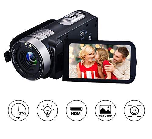 YinFun Full-HD-Camcorder