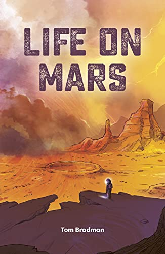 Reading Planet: Astro – Life on Mars - Venus/Gold band (English Edition)