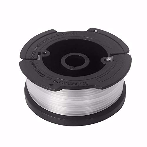 Sale!! Ksowam Replacement Trimmer Line Round Grass String Trimmer Line Spool for Select Electric Str...