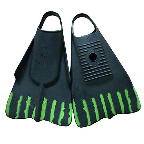 DaFin Swim Fins and Sizes (Brian Keaulana Hidden Waterman, Medium/Large)
