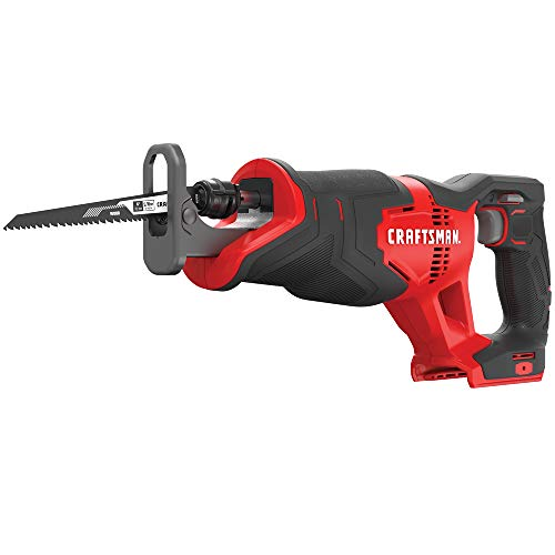 Craftsman V20 Reciprocating Saw
