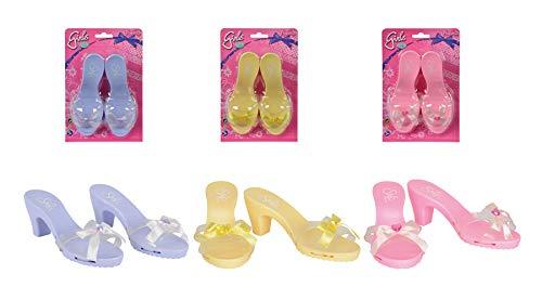 Simba 105560041 Trendige Schuhe, Blau, 1size