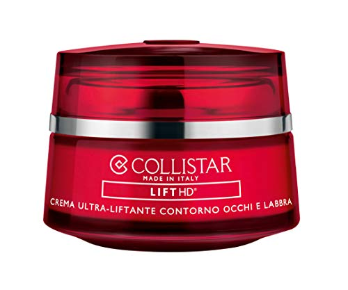 Collistar Crema Contorno Occhi e Labbra Anti-Età - 112.3 g
