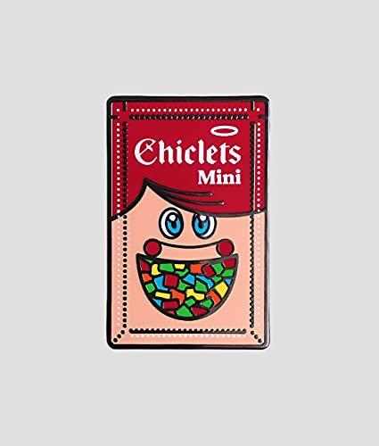 Pin Icebrg Chiclets Mini