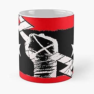 Aj Lee Wwe Cm Punk Styles - Coffee Mugs Unique Ceramic Novelty Cup Best Gift
