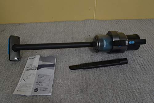 ツインバード HC-EB51GY パワーハンディークリーナー ハンディージェットサイクロンEX