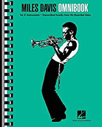 Miles Davis Omnibook: For EB Instruments