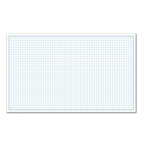 8-1/2 x 14' / Blueprint and Graph Paper (1 Pad, 50 Sheets Per Pad)