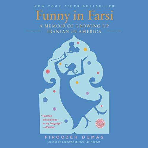 Funny in Farsi cover art
